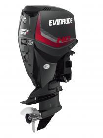 MOTEUR EVINRUDE E-TEC 135 CV H.O